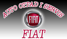 FIAT AUTO PARTS AND SERVICE Pozega