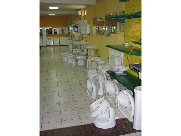 МИБАX Купатила, опрема за купатила, керамика Нови Бечеј
