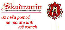 DENTAL SURGERY SKANDRANIN Novi Pazar