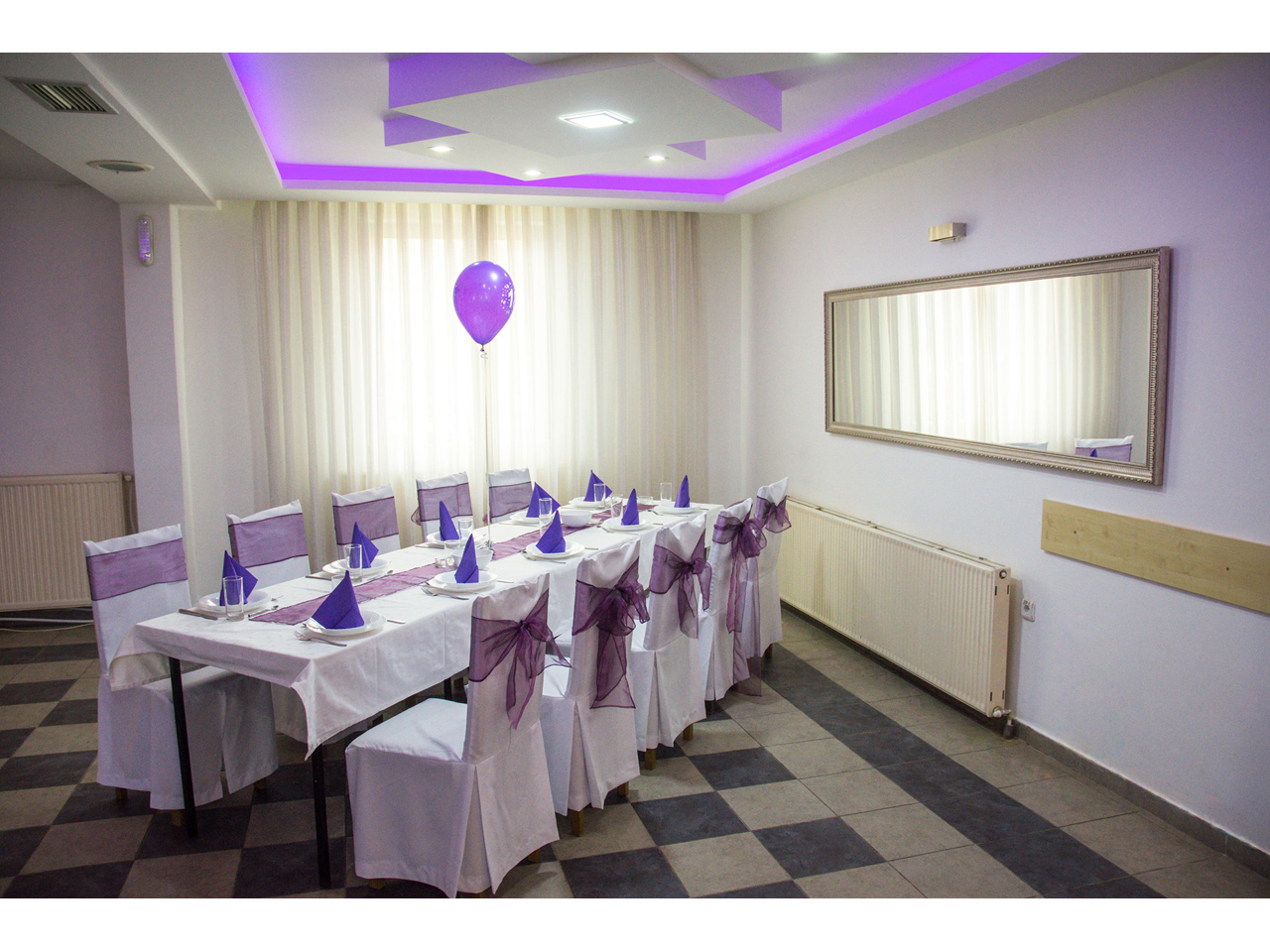 RESTAURANTFOR WEDDING AND ACCOMMODATION BABIKO EX Restaurants Krusevac - Photo 6