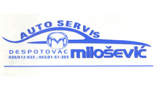 M-MILOSEVIC Despotovac