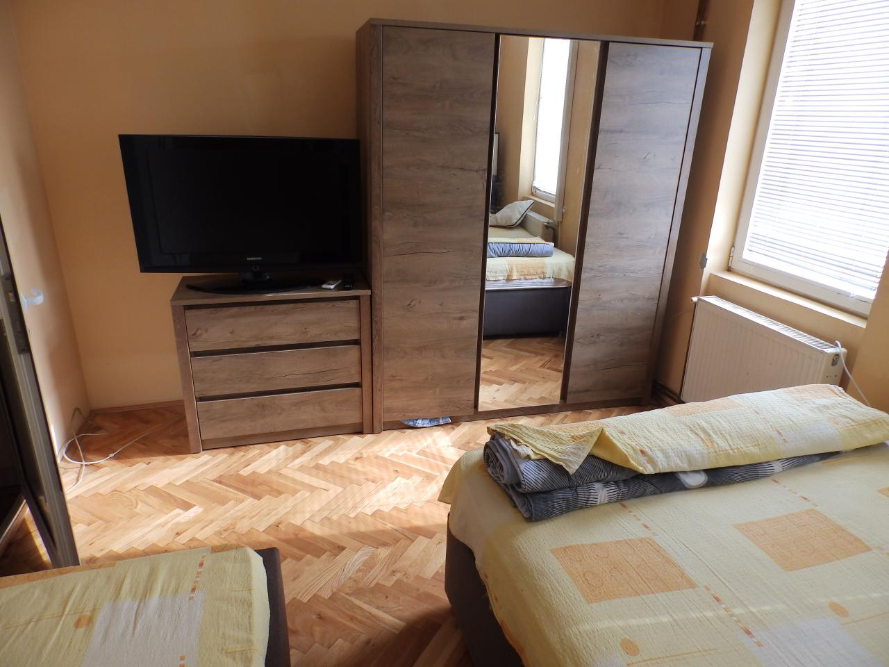 ROOMS FOR RENT - SPORT HOUSE KOD CAKINA Accommodation Sabac - Photo 2