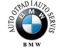 CAR WASTE BMW Gornji Milanovac