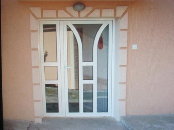 ALUMINIUM AND PVC BISAL Doors and windows Pozega - Photo 6