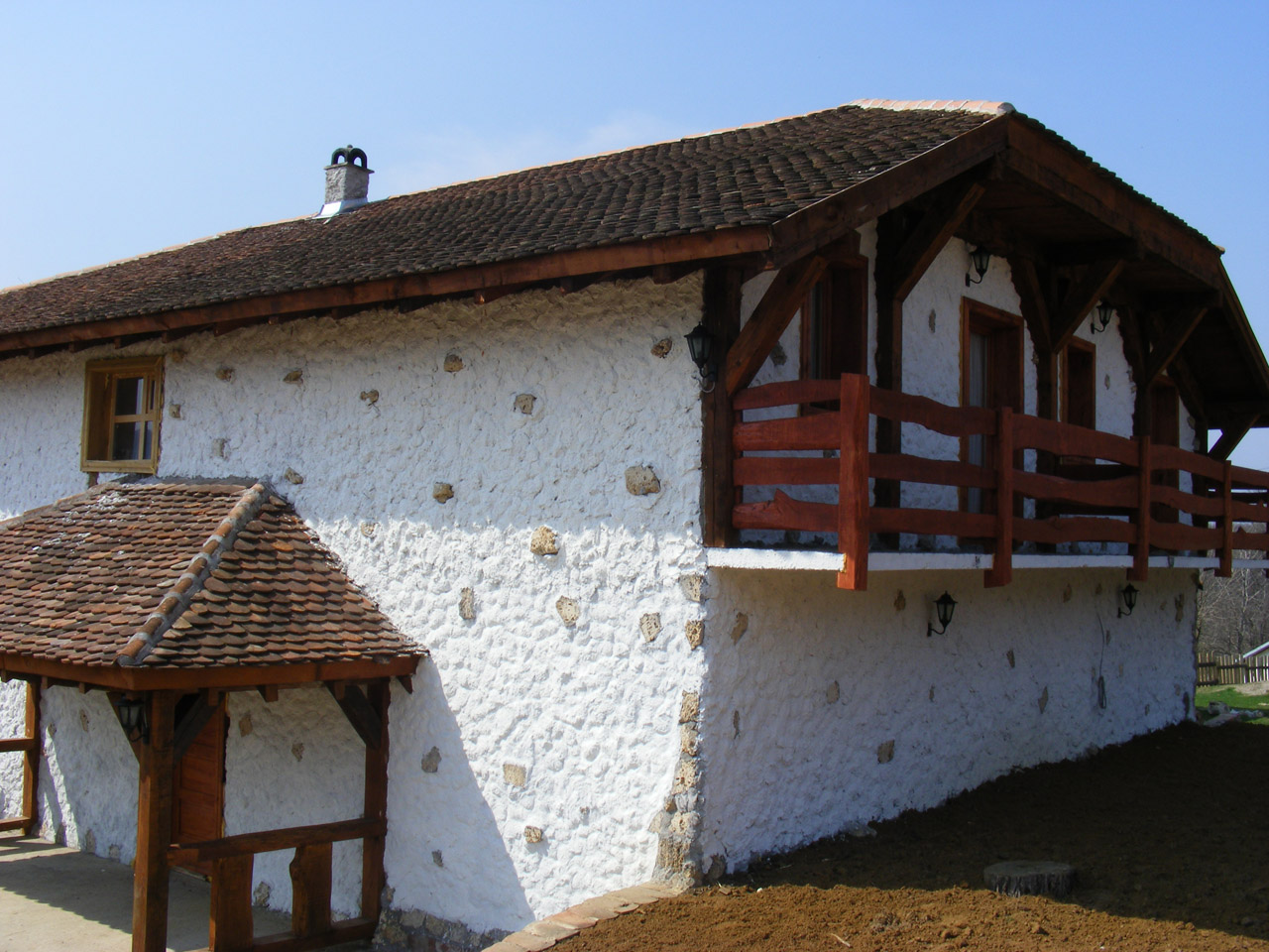 VILA BEBA Motels Zajecar - Photo 2