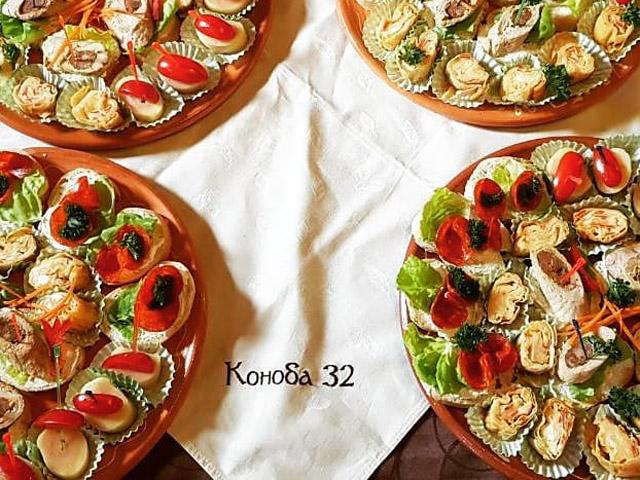 32 KONOBA Kafane Pančevo
