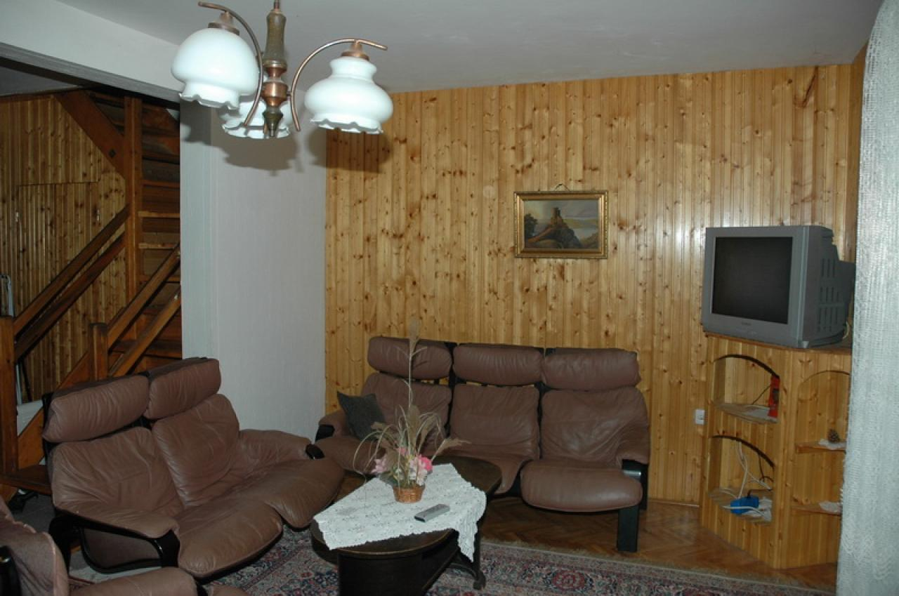 ETNO SELO BODA Prenoćišta Srebrno jezero
