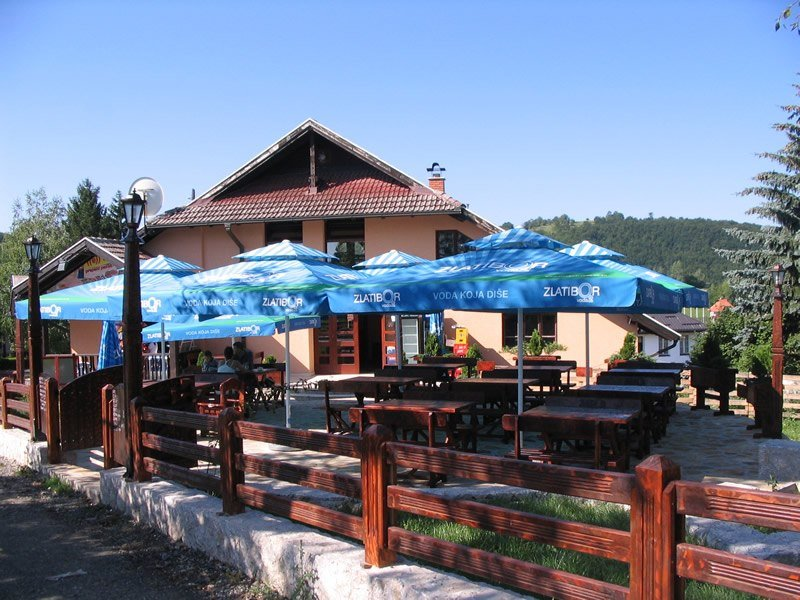 KRCMA NA BREGU Restaurants Zlatibor - Photo 1