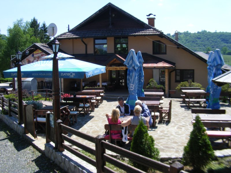 KRCMA NA BREGU Restaurants Zlatibor - Photo 6