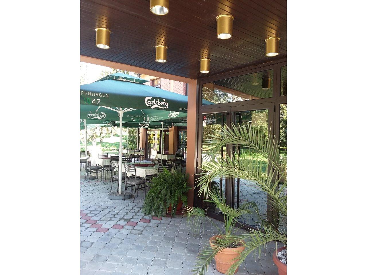 PLAMEN GRAD Restorani Kovin