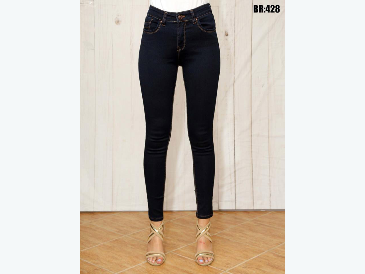 AS KISS JEANS Wholesale and clothes manufacture Novi Pazar - Photo 4