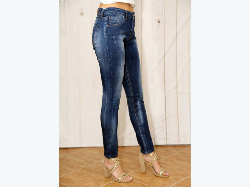 AS KISS JEANS Wholesale and clothes manufacture Novi Pazar - Photo 5