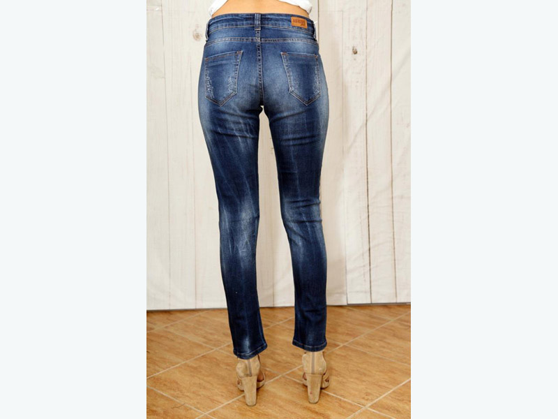 AS KISS JEANS Wholesale and clothes manufacture Novi Pazar - Photo 6
