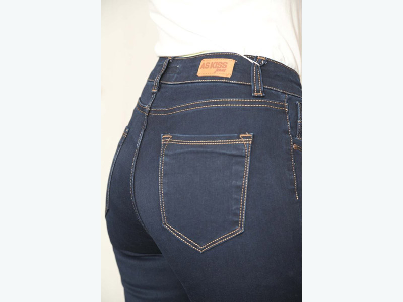 AS KISS JEANS Wholesale and clothes manufacture Novi Pazar - Photo 7