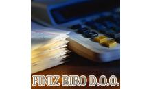 FINIZ BIRO D.O.O. Book-keeping agencies Pancevo