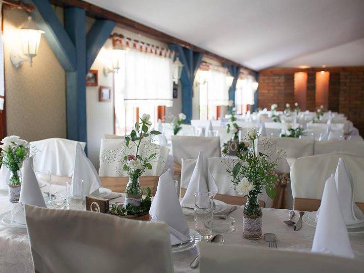 RESTORAN VINCEIA Restorani za svadbe Smederevo