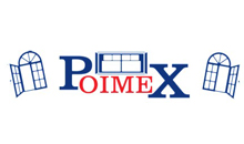 POIMEX DOO Aluminijum i PVC Požarevac