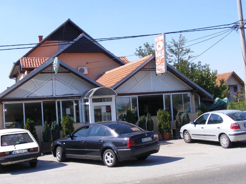 RESTAURANT KALE Restaurants Lazarevac - Photo 2
