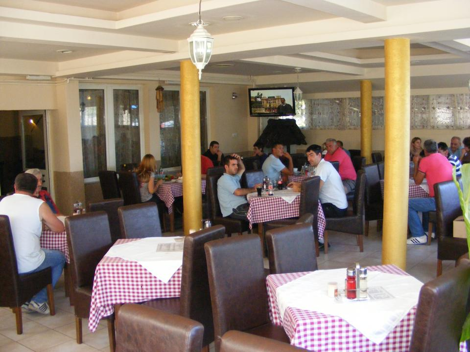 RESTAURANT KALE Restaurants Lazarevac - Photo 7