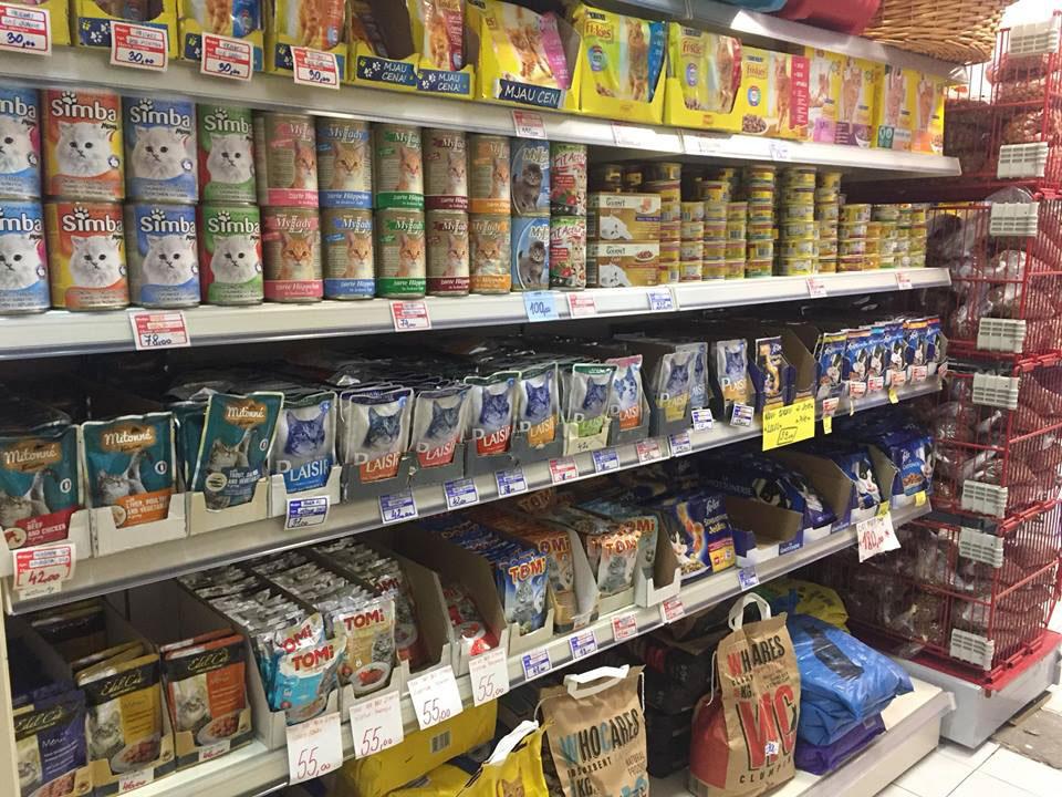 PET SHOP BARBUS Pet shop Pančevo