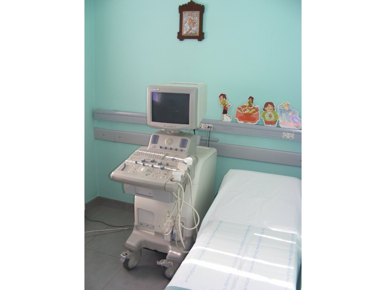 POLIKLINIKA INTERMEDIC Doctors offices Valjevo - Photo 6