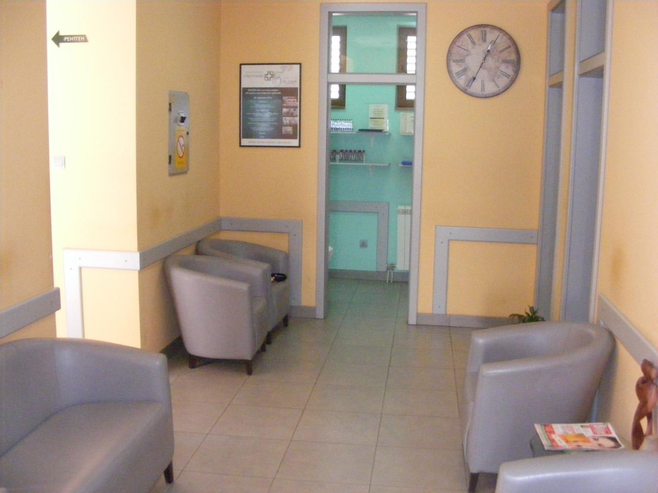 POLIKLINIKA INTERMEDIC Doctors offices Valjevo - Photo 9