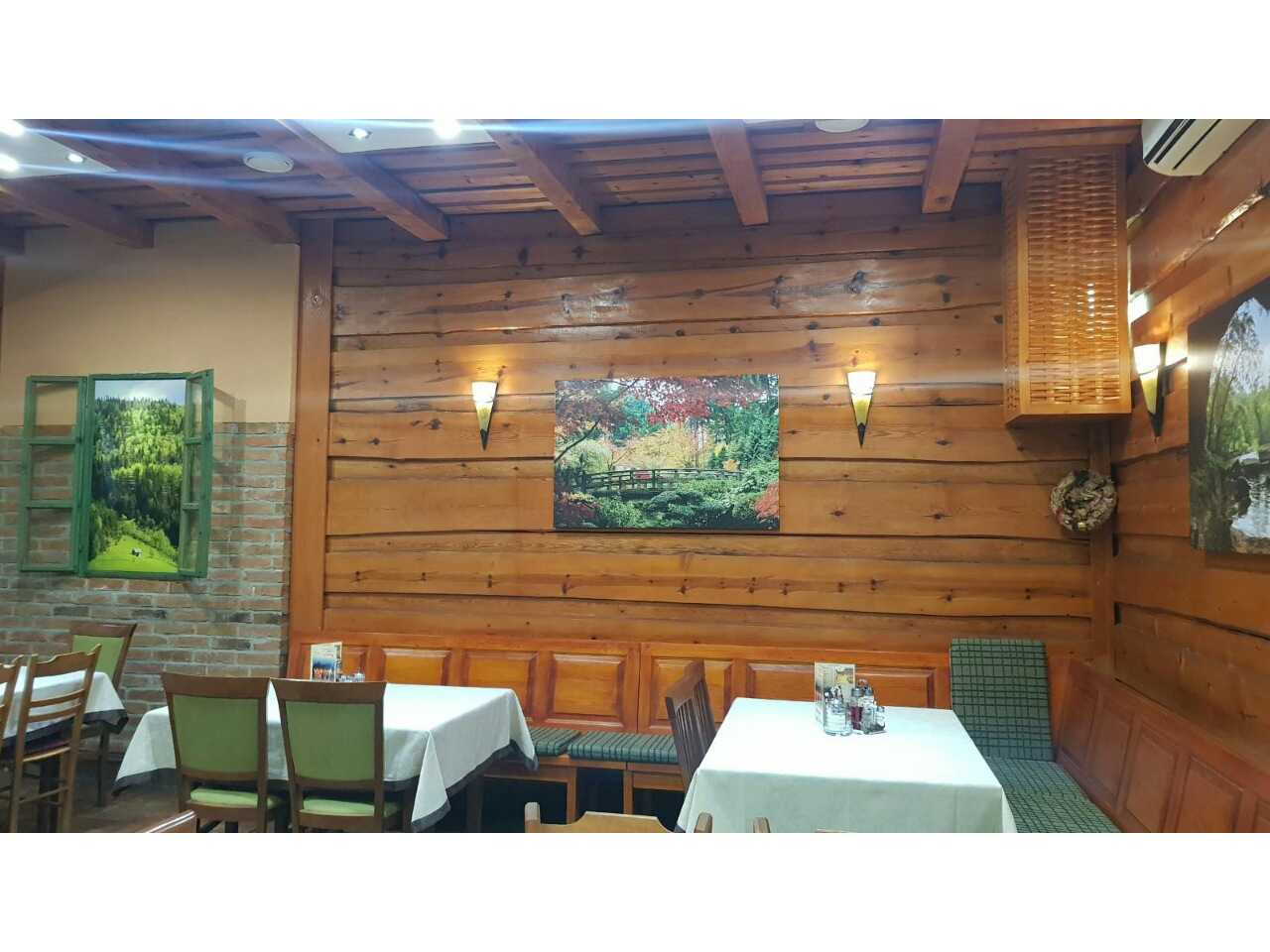 SUR MOJ ZAVICAJ Restaurants for weddings Zlatibor - Photo 6