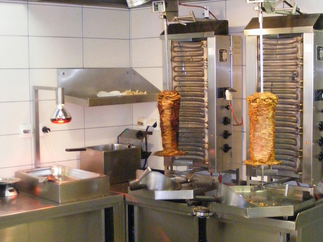 GYROS STOMI Fast food, grill Novi Sad - Photo 3