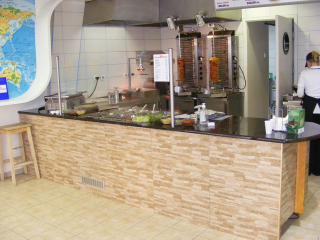 GYROS STOMI Fast food, grill Novi Sad - Photo 6