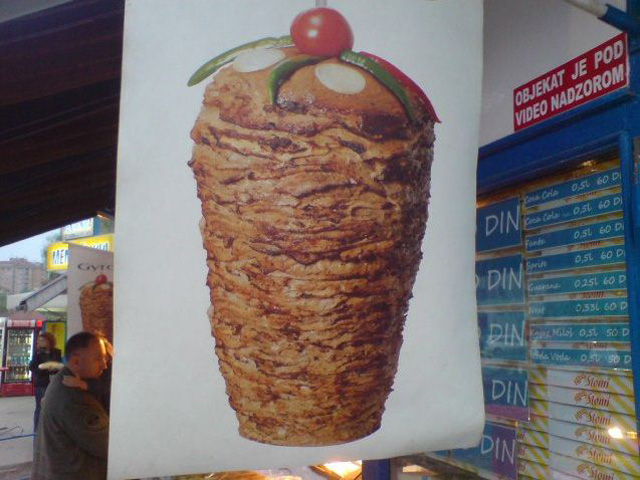 GYROS STOMI Fast food, grill Novi Sad - Photo 7