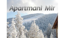 APARTMENTS MIR Divcibare