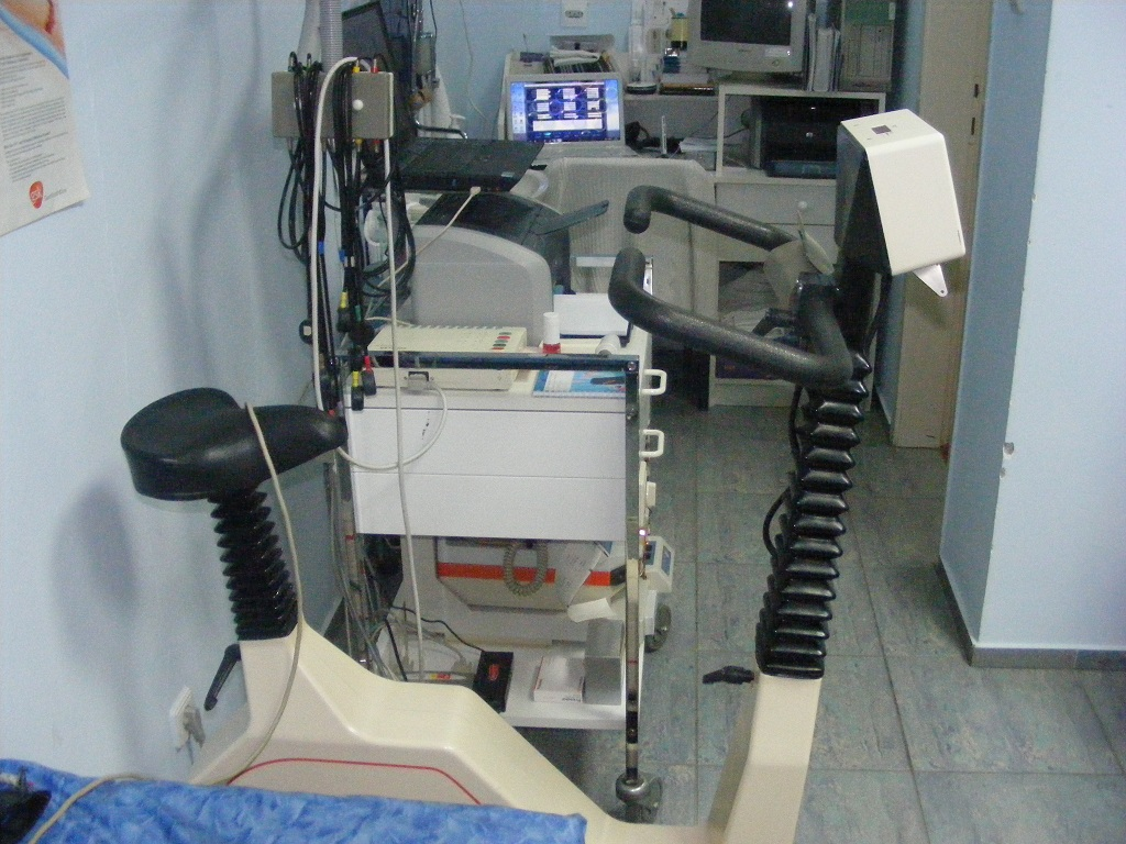INTERNA CARDIOLOGY DR ZEANA Specialist clinics Vrsac - Photo 7