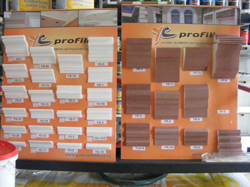 SRAFKO DOO Paints and varnishes Subotica - Photo 10