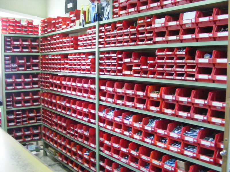 SRAFKO DOO Paints and varnishes Subotica - Photo 11