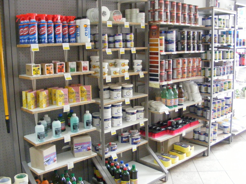 SRAFKO DOO Paints and varnishes Subotica - Photo 8