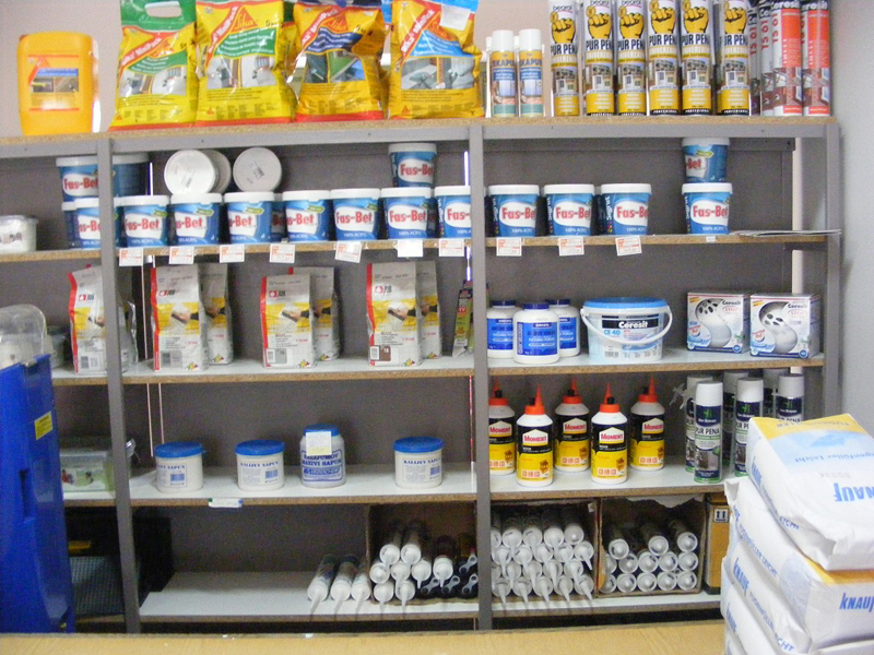 SRAFKO DOO Paints and varnishes Subotica - Photo 9