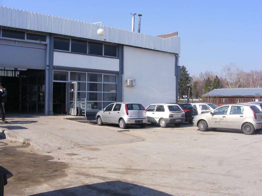 JUGO SPORT DOO KRAGUJEVAC Auto kuće Kragujevac