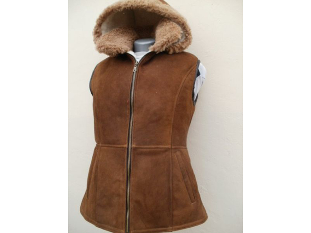 FUR STORE MIROSLAV Leather goods Sid - Photo 4