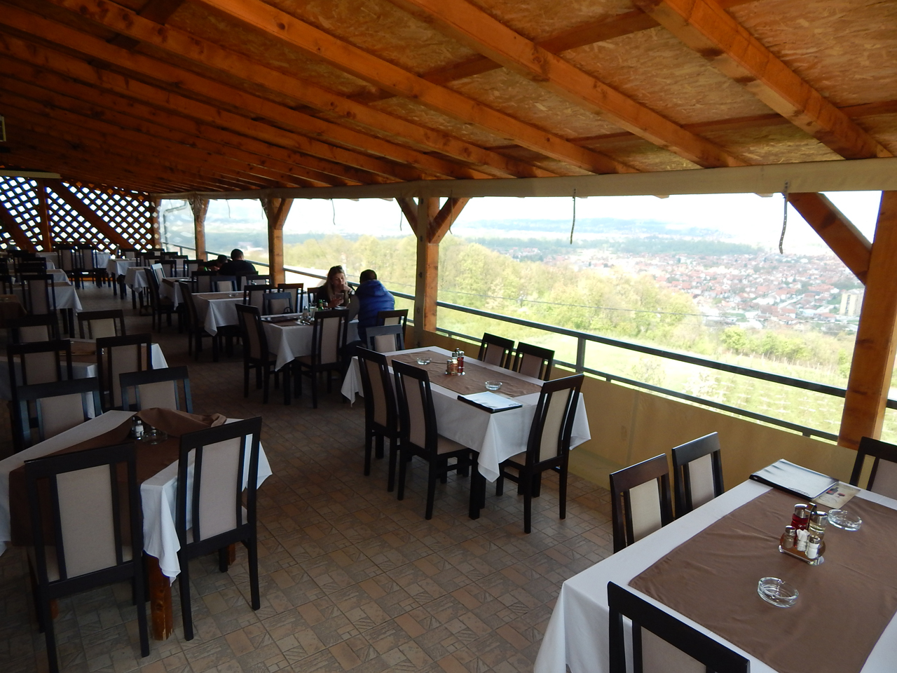 RESTOURANT PETROVIC Restaurants for weddings Cacak - Photo 3