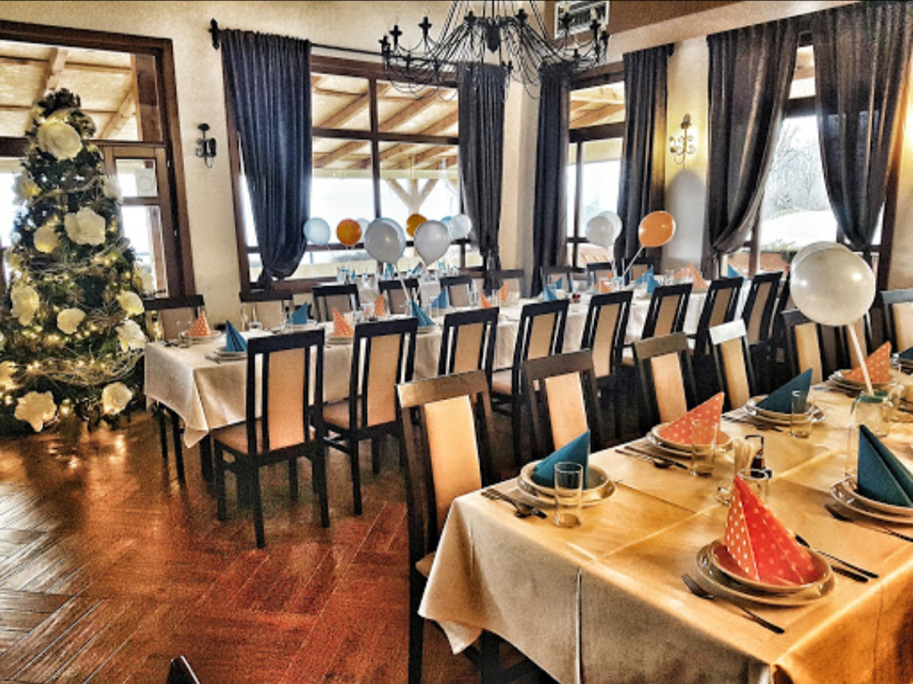 RESTOURANT PETROVIC Restaurants for weddings Cacak - Photo 6