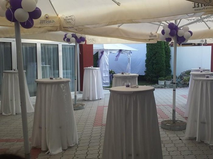 RESTAURANT LUNAR Restaurants for weddings Krusevac - Photo 2