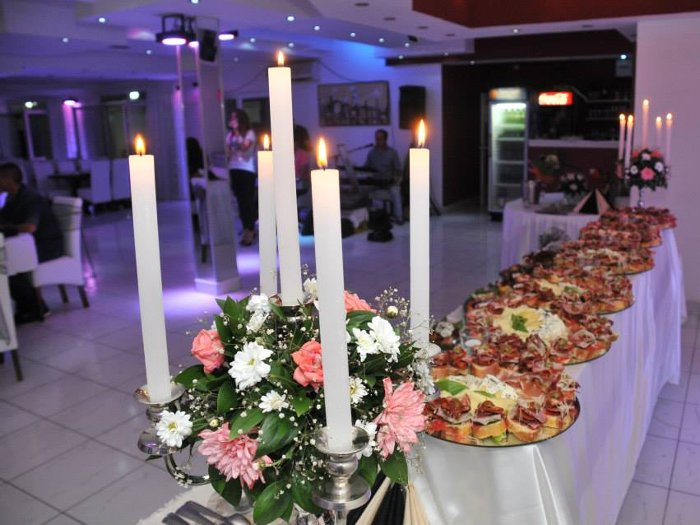 RESTAURANT LUNAR Restaurants for weddings Krusevac - Photo 3
