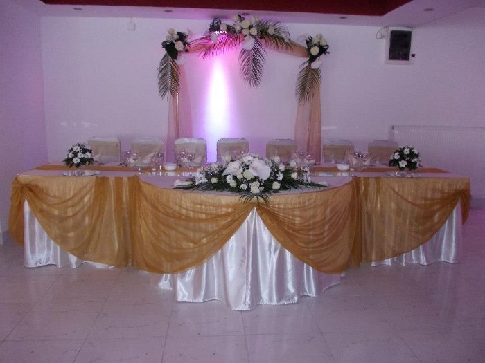 RESTAURANT LUNAR Restaurants for weddings Krusevac - Photo 4