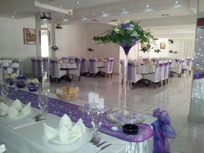 RESTAURANT LUNAR Restaurants for weddings Krusevac - Photo 5