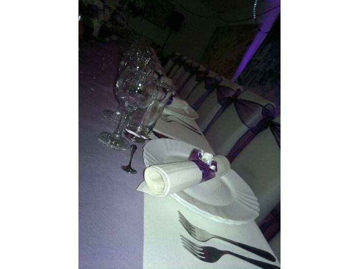 RESTAURANT LUNAR Restaurants for weddings Krusevac - Photo 8