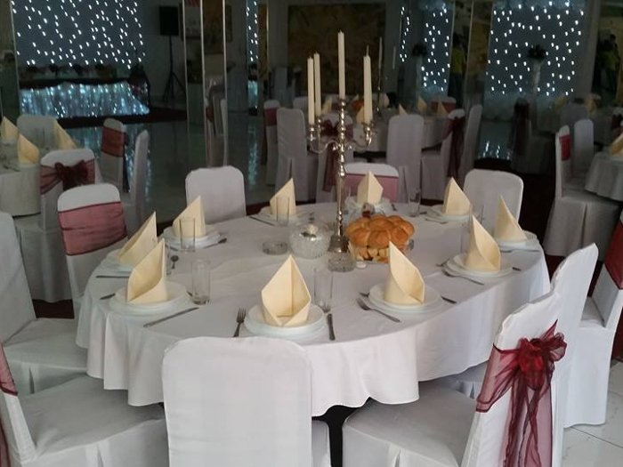 RESTAURANT LUNAR Restaurants for weddings Krusevac - Photo 9