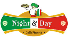 CAFFE PIZZERIA NIGHT AND DAY Niš