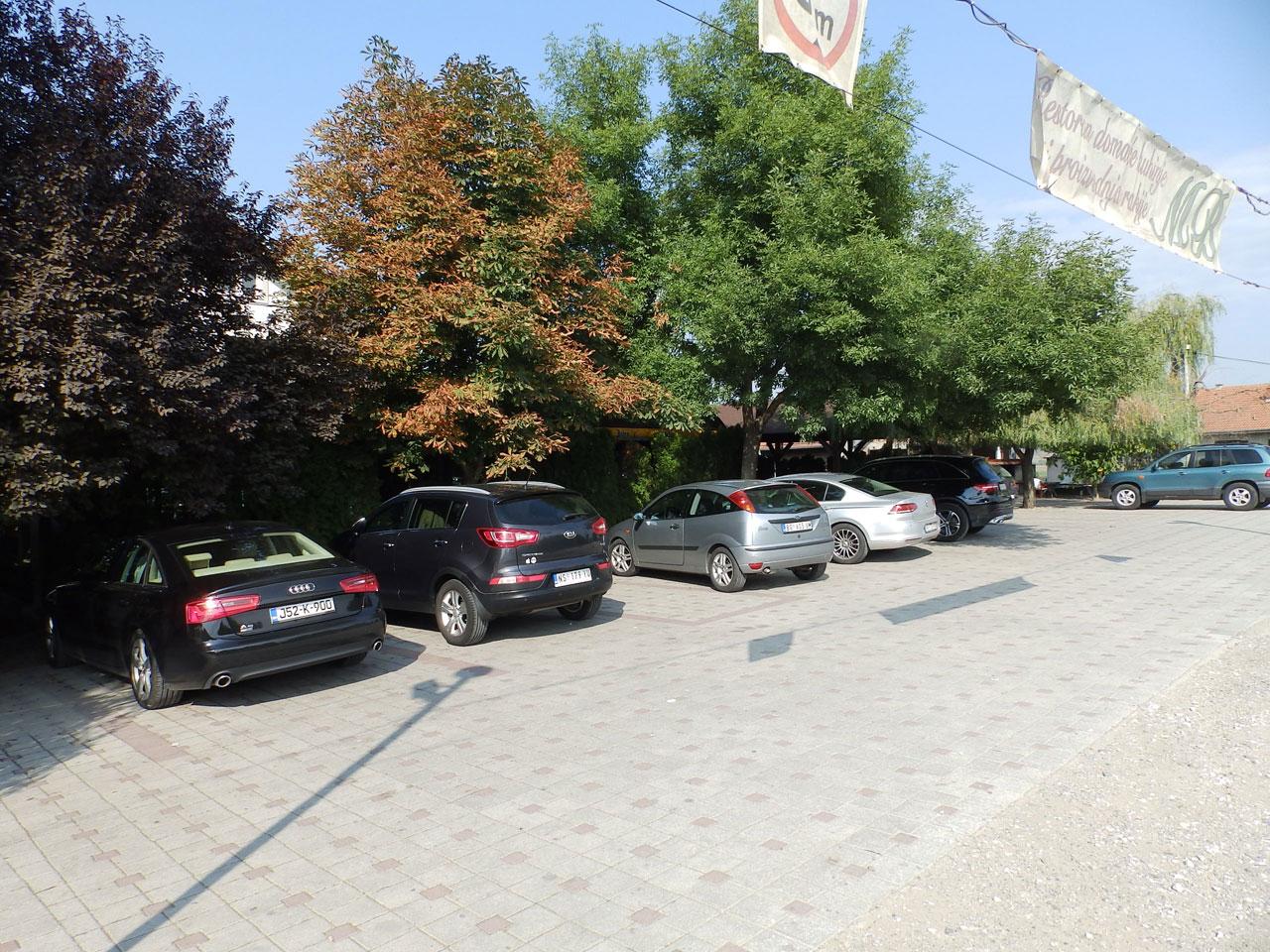 RESTORAN MB Restorani Mladenovac