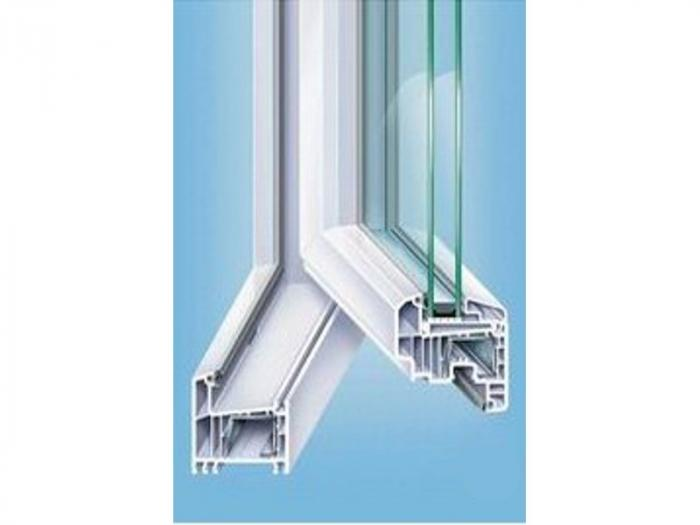 ALUMINIUM AND PVC M - LINE Aluminium, Polyvinyl (p.v.c.) Uzice - Photo 6