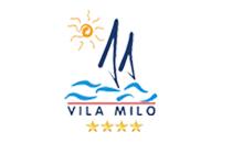 VILLA MILO **** Villas Srebrno jezero